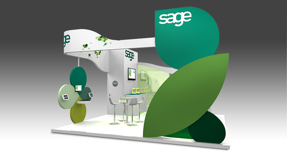 Bespoke exhibition design and build