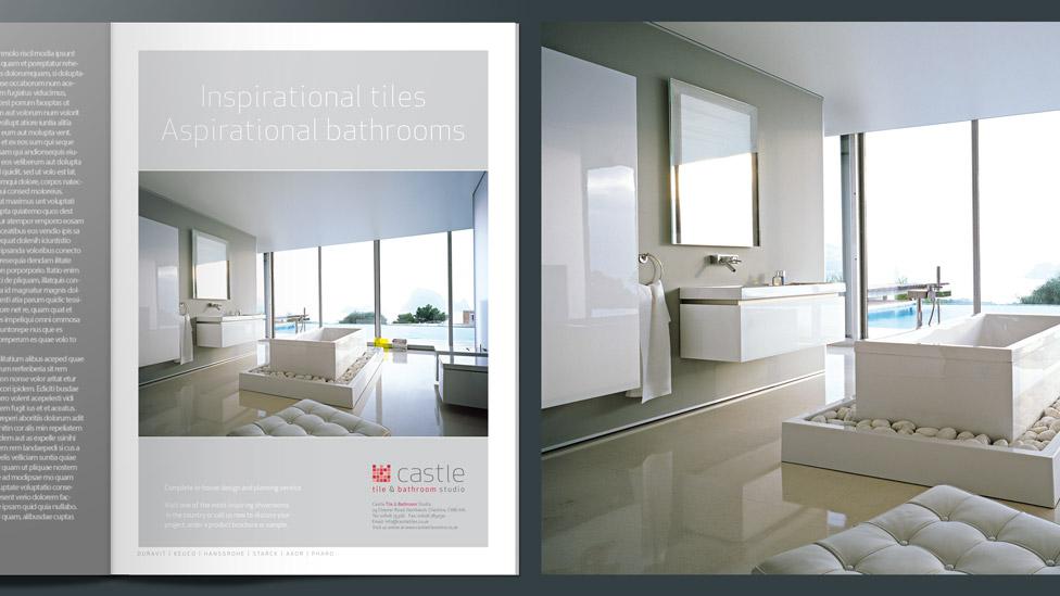 Bathroom Design Uae