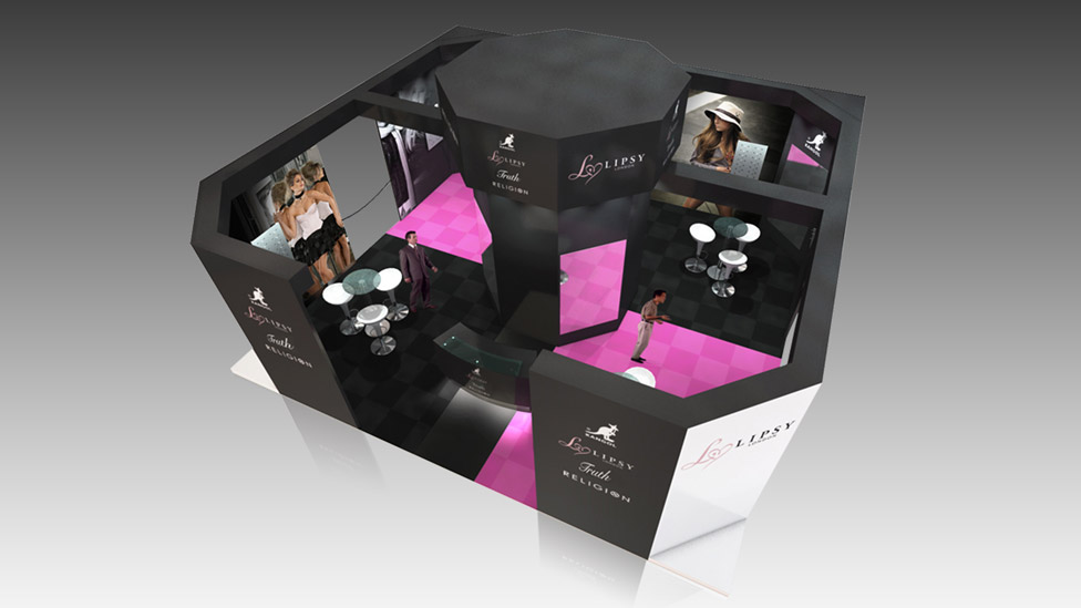 New Exhibition Stand Design : Exhibition design london cheshire uk