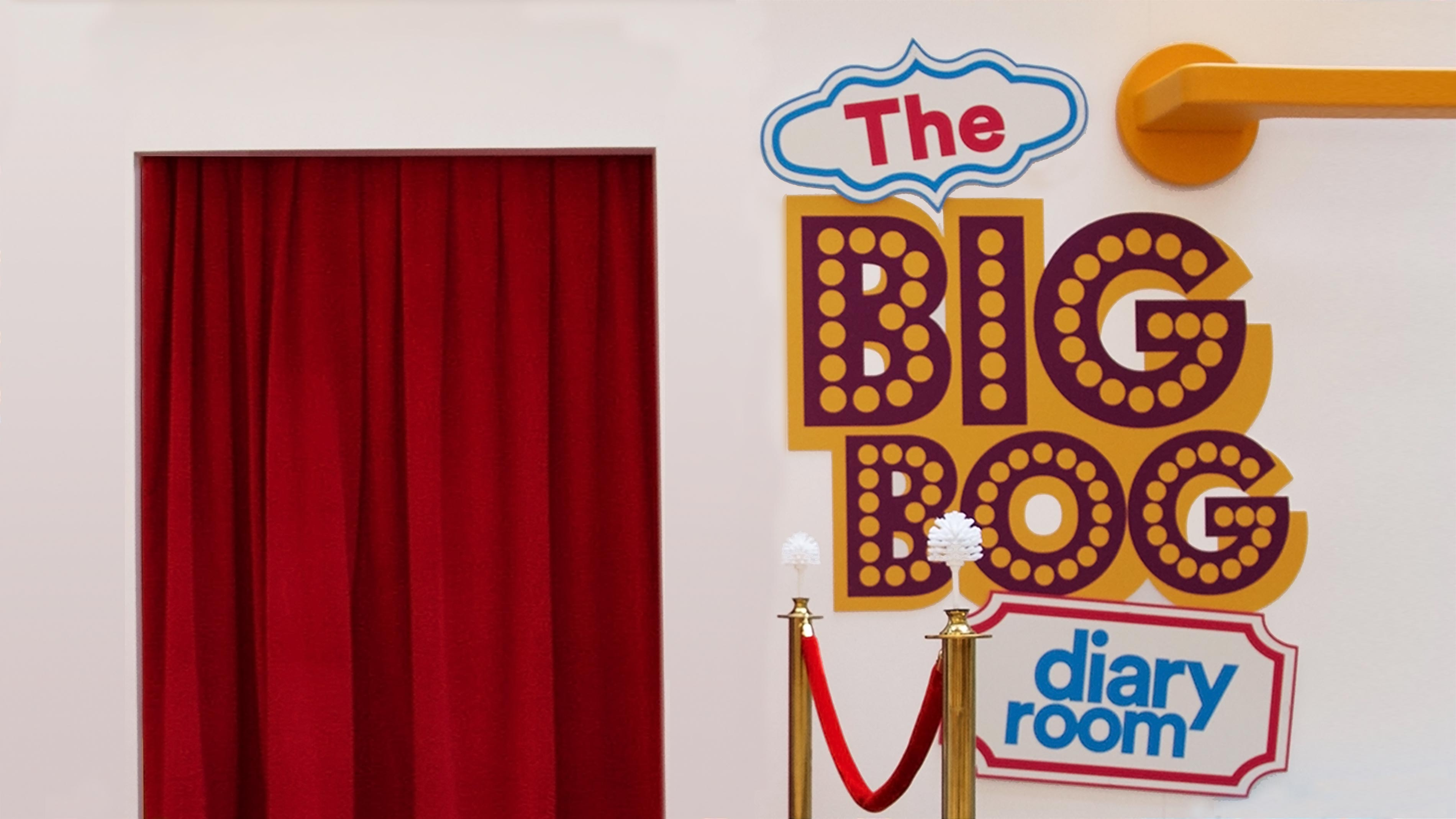 The Big Bog – effective ideas by Brand experience agency