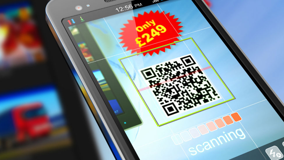 Quick guide to QR codes