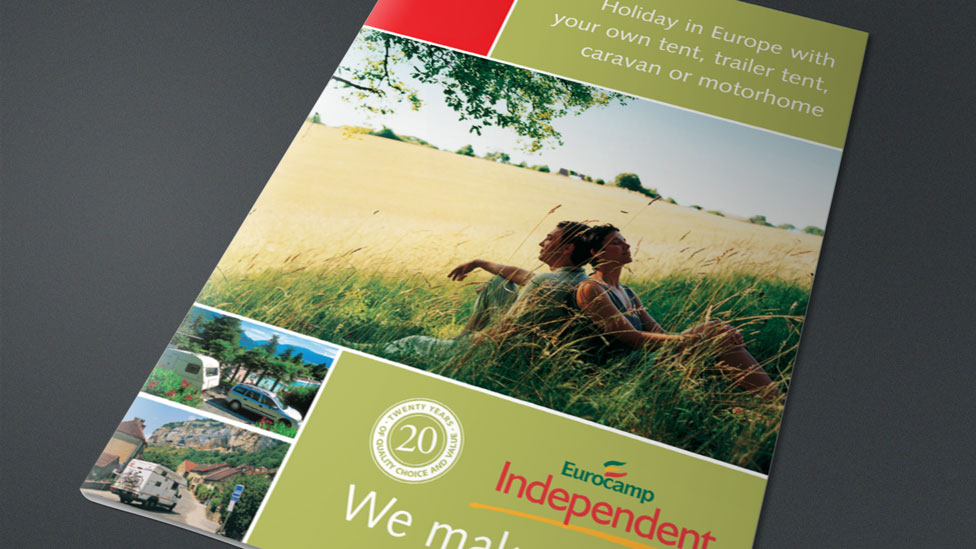 Travel Holiday Brochure Cheshire London Cambridge