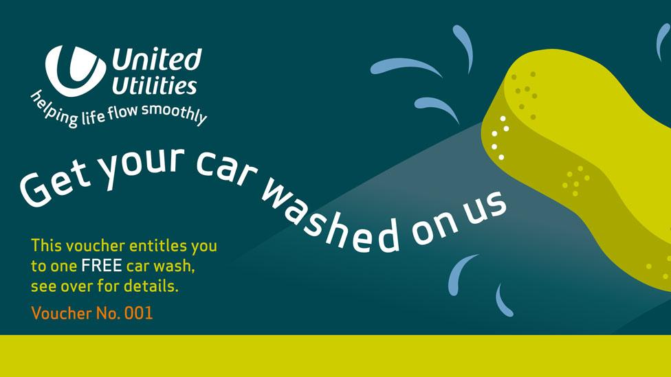 Car Wash Voucher Uk
