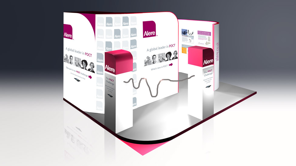 Exhibition Displays Glasgow : Exhibition display stand design london cheshire cambridge
