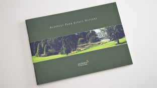 Brochure design and printing
