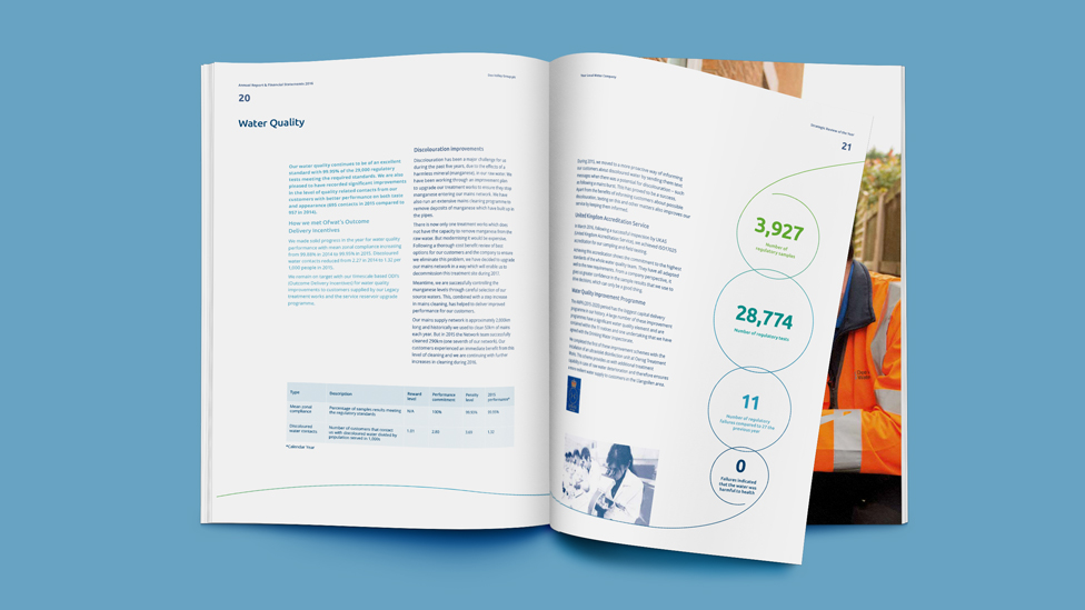 company annual report design-Dee Valley-06-NEW