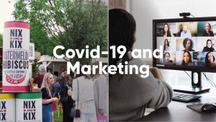 How has Covid-19 changed marketing