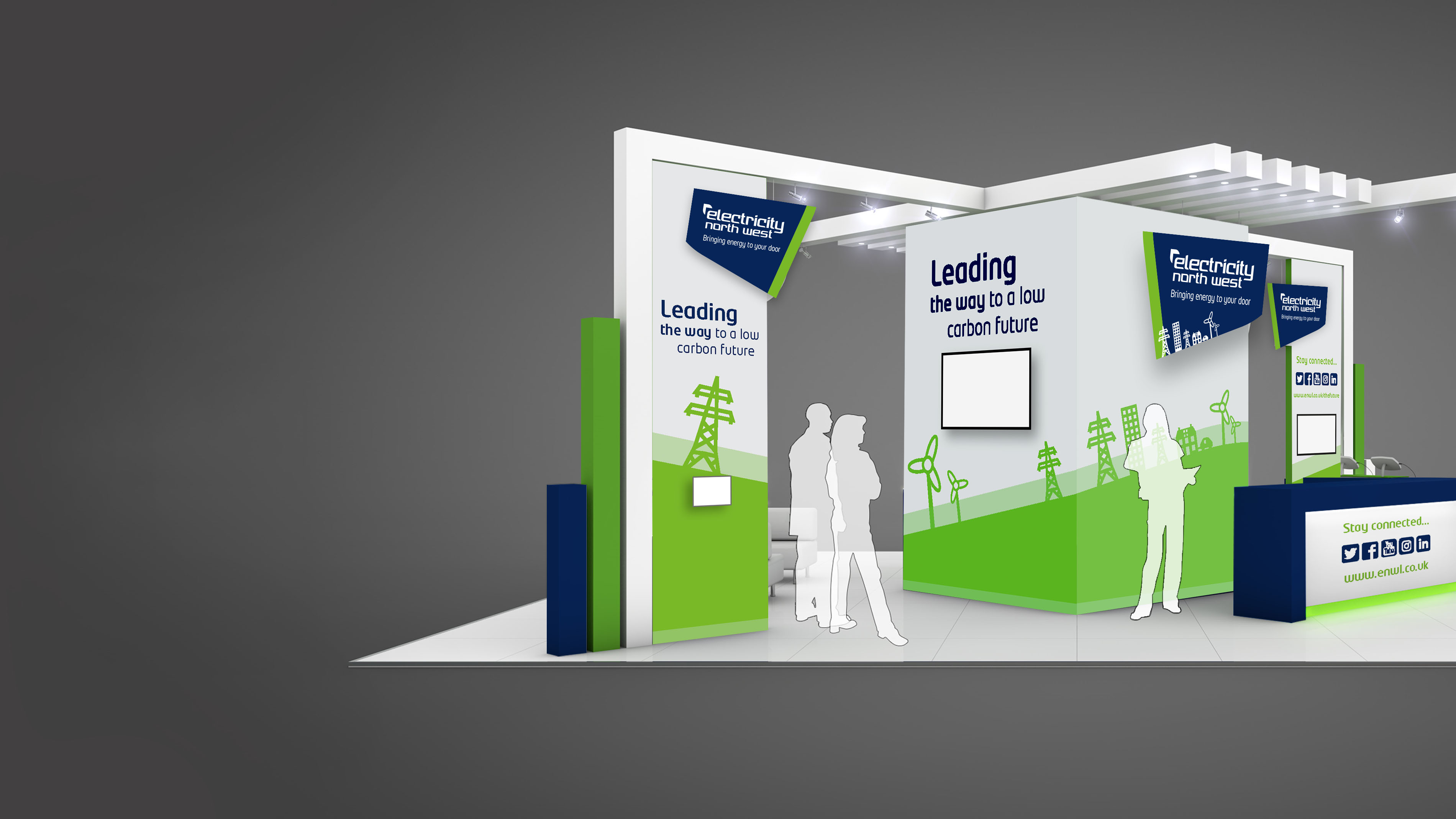 Exhibition Stand Design Drawings : Exhibition stand build u parker u london cheshire cambridge