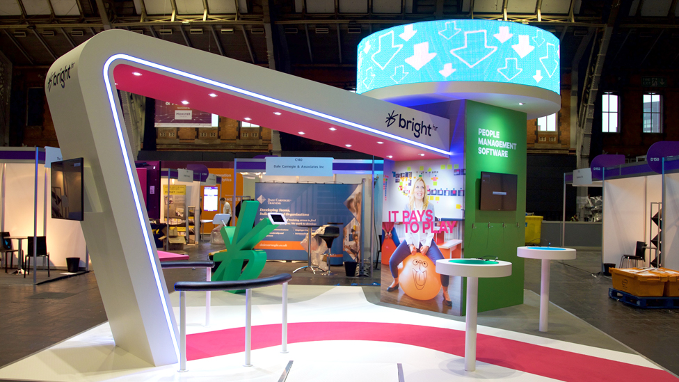 Simple Exhibition Stand Design : Exhibition design u one thing to remember u london cheshire