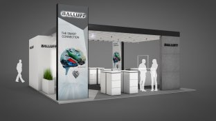 Exhibition design & build