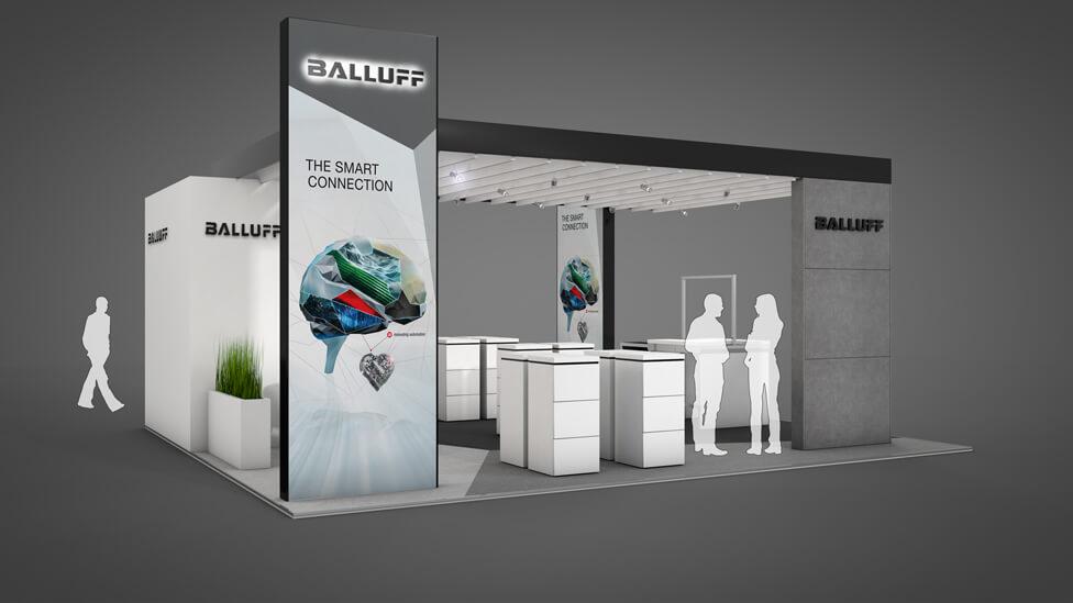 Exhibition design & build