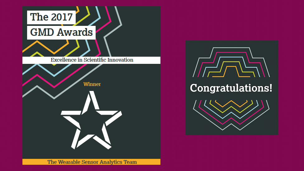 Global Awards collateral