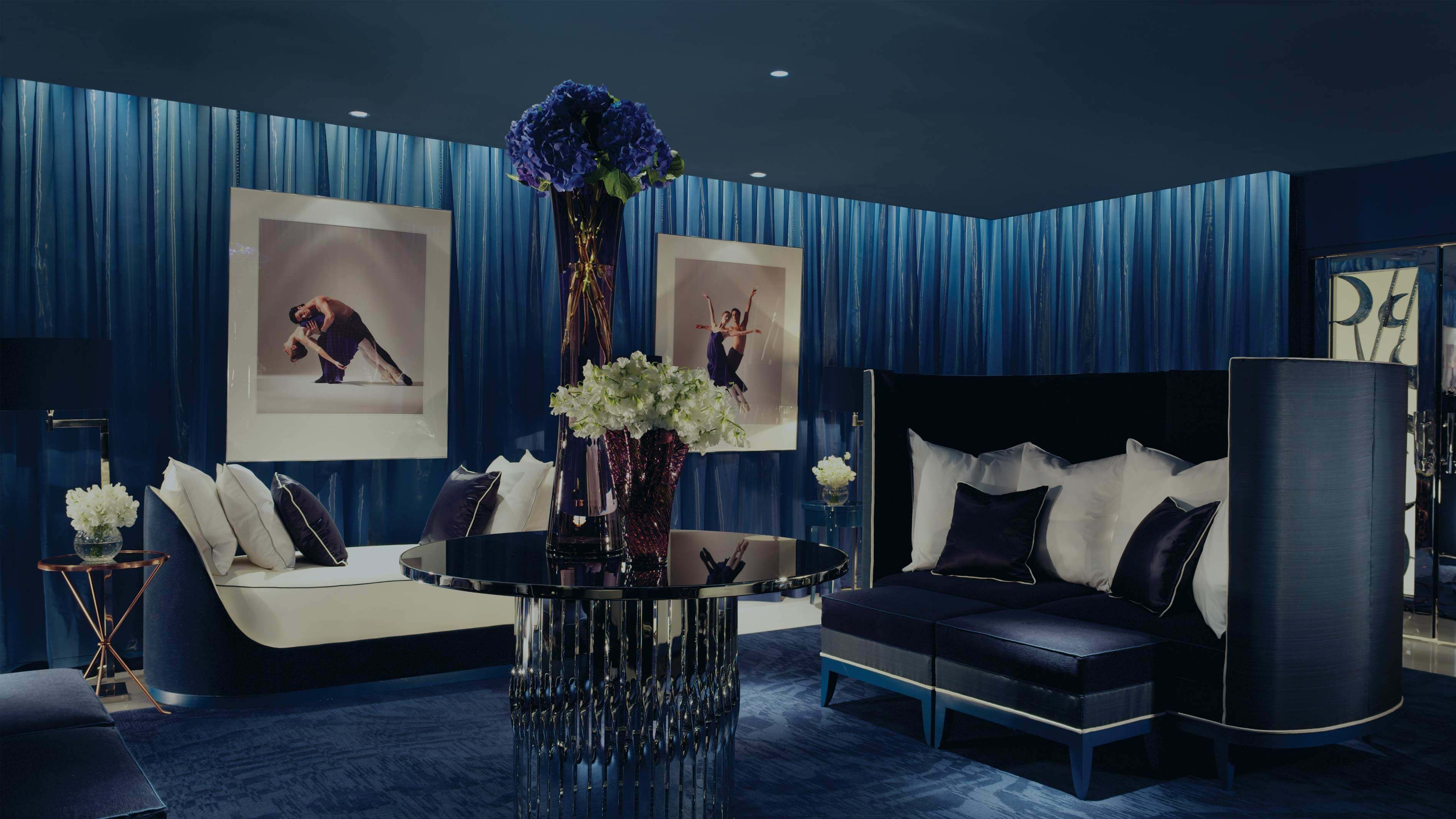 Luxury design that captures the essence