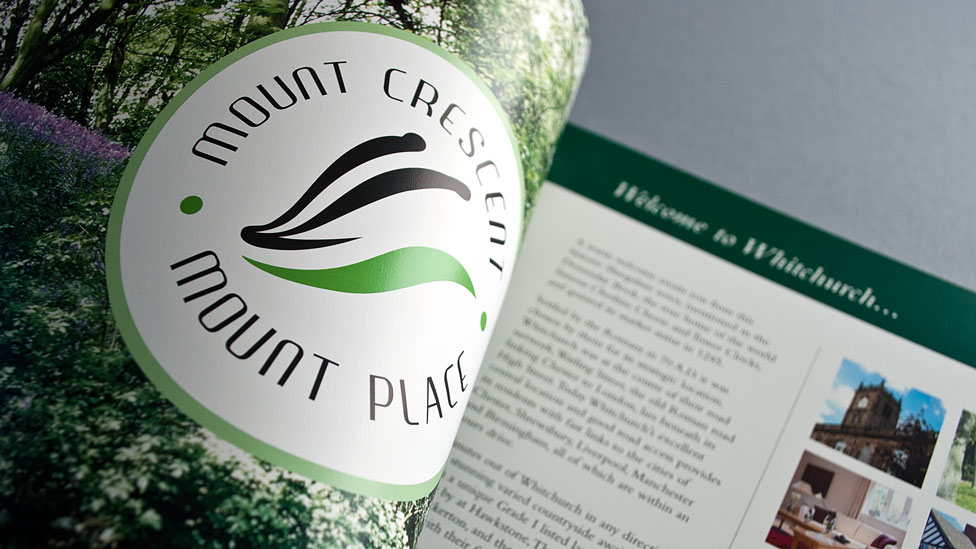 Mount Cresent Brochure Spread