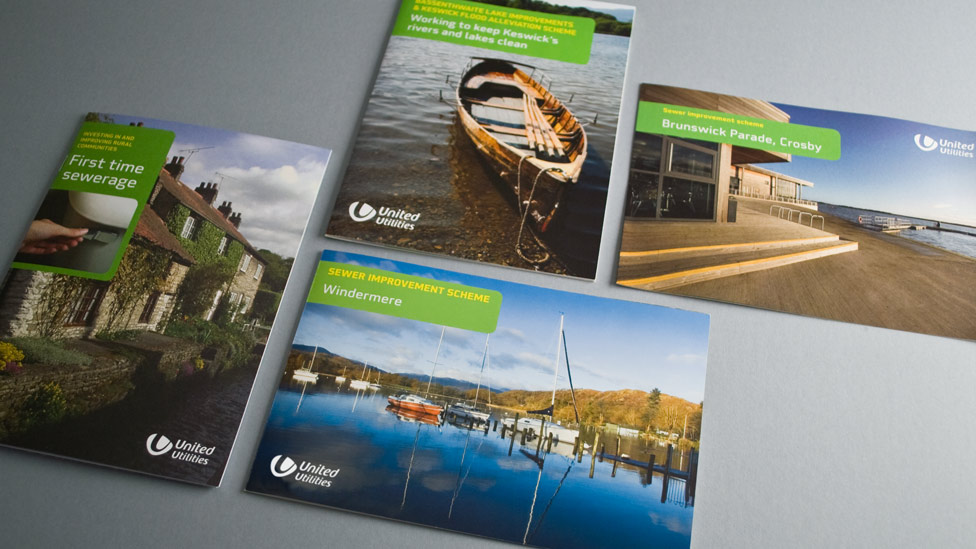 Leaflet campaign london cheshire cambridge for Graphic design agency